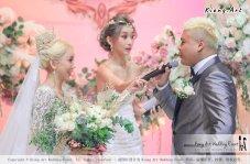 黑哥与林云姐 婚礼 Khen Chua and Leng Yein Wedding at KLCC Convention Centre Declaration of Love 爱的宣言 马来西亚 全民姐姐 Kuala Lumpur Wedding Event Deco Wedding Kiong Art Wedding Event 吉隆坡一站式婚礼策划布置 E01-023