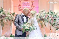 黑哥与林云姐 婚礼 Khen Chua and Leng Yein Wedding at KLCC Convention Centre Declaration of Love 爱的宣言 马来西亚 全民姐姐 Kuala Lumpur Wedding Event Deco Wedding Kiong Art Wedding Event 吉隆坡一站式婚礼策划布置 G01-006