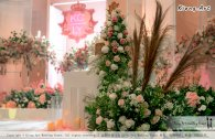 黑哥与林云姐 婚礼 Khen Chua and Leng Yein Wedding at KLCC Convention Centre Declaration of Love 爱的宣言 马来西亚 全民姐姐 Kuala Lumpur Wedding Event Deco Wedding Kiong Art Wedding Event 吉隆坡一站式婚礼策划布置 A01-015