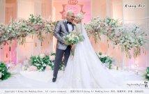 黑哥与林云姐 婚礼 Khen Chua and Leng Yein Wedding at KLCC Convention Centre Declaration of Love 爱的宣言 马来西亚 全民姐姐 Kuala Lumpur Wedding Event Deco Wedding Kiong Art Wedding Event 吉隆坡一站式婚礼策划布置 G01-013