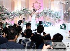 黑哥与林云姐 婚礼 Khen Chua and Leng Yein Wedding at KLCC Convention Centre Declaration of Love 爱的宣言 马来西亚 全民姐姐 Kuala Lumpur Wedding Event Deco Wedding Kiong Art Wedding Event 吉隆坡一站式婚礼策划布置 D01-006