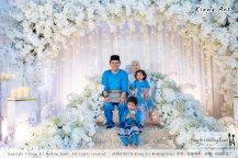 Kuala Lumpur Wedding Event Deco Wedding Planner Kiong Art Wedding Event Malay Wedding Theme Tema Perkahwinan Melayu A01-003