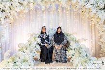 Kuala Lumpur Wedding Event Deco Wedding Planner Kiong Art Wedding Event Malay Wedding Theme Tema Perkahwinan Melayu A01-006