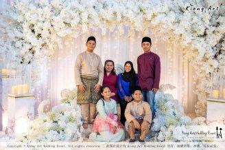 Kuala Lumpur Wedding Event Deco Wedding Planner Kiong Art Wedding Event Malay Wedding Theme Tema Perkahwinan Melayu A01-010