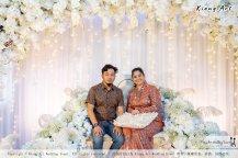 Kuala Lumpur Wedding Event Deco Wedding Planner Kiong Art Wedding Event Malay Wedding Theme Tema Perkahwinan Melayu A01-013