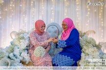 Kuala Lumpur Wedding Event Deco Wedding Planner Kiong Art Wedding Event Malay Wedding Theme Tema Perkahwinan Melayu A01-016