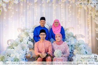 Kuala Lumpur Wedding Event Deco Wedding Planner Kiong Art Wedding Event Malay Wedding Theme Tema Perkahwinan Melayu A01-021