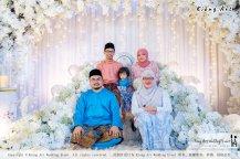 Kuala Lumpur Wedding Event Deco Wedding Planner Kiong Art Wedding Event Malay Wedding Theme Tema Perkahwinan Melayu A01-027