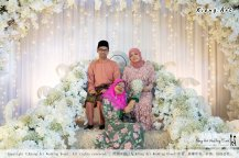 Kuala Lumpur Wedding Event Deco Wedding Planner Kiong Art Wedding Event Malay Wedding Theme Tema Perkahwinan Melayu A01-028