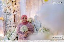 Kuala Lumpur Wedding Event Deco Wedding Planner Kiong Art Wedding Event Malay Wedding Theme Tema Perkahwinan Melayu A01-036