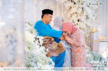 Kuala Lumpur Wedding Event Deco Wedding Planner Kiong Art Wedding Event Malay Wedding Theme Tema Perkahwinan Melayu A01-041