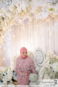 Kuala Lumpur Wedding Event Deco Wedding Planner Kiong Art Wedding Event Malay Wedding Theme Tema Perkahwinan Melayu A01-050