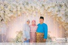 Kuala Lumpur Wedding Event Deco Wedding Planner Kiong Art Wedding Event Malay Wedding Theme Tema Perkahwinan Melayu A01-059