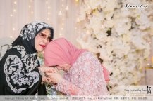 Kuala Lumpur Wedding Event Deco Wedding Planner Kiong Art Wedding Event Malay Wedding Theme Tema Perkahwinan Melayu A01-064