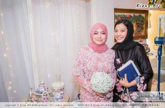 Kuala Lumpur Wedding Event Deco Wedding Planner Kiong Art Wedding Event Malay Wedding Theme Tema Perkahwinan Melayu A01-068