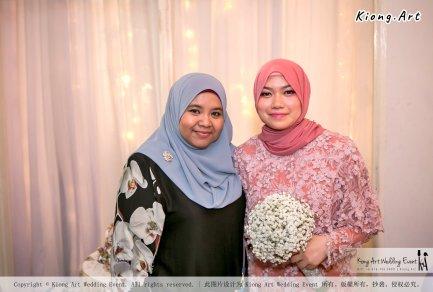 Kuala Lumpur Wedding Event Deco Wedding Planner Kiong Art Wedding Event Malay Wedding Theme Tema Perkahwinan Melayu A01-069