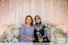 Kuala Lumpur Wedding Event Deco Wedding Planner Kiong Art Wedding Event Malay Wedding Theme Tema Perkahwinan Melayu A01-070