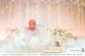 Kuala Lumpur Wedding Event Deco Wedding Planner Kiong Art Wedding Event Malay Wedding Theme Tema Perkahwinan Melayu A01-082