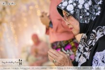 Kuala Lumpur Wedding Event Deco Wedding Planner Kiong Art Wedding Event Malay Wedding Theme Tema Perkahwinan Melayu A01-086