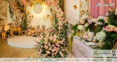 Malaysia Selangor Klang Kuala Lumpur Wedding Event Deco Wedding Planner Kiong Art Wedding Event 马来西亚 雪兰莪 巴生 雪隆区 吉隆坡一站式婚礼策划布置 A Gargen Story 温馨花园故事 A01-035