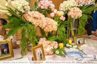 Malaysia Selangor Klang Kuala Lumpur Wedding Event Deco Wedding Planner Kiong Art Wedding Event 马来西亚 雪兰莪 巴生 雪隆区 吉隆坡一站式婚礼策划布置 A Gargen Story 温馨花园故事 A01-041