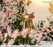 Malaysia Selangor Klang Kuala Lumpur Wedding Event Deco Wedding Planner Kiong Art Wedding Event 马来西亚 雪兰莪 巴生 雪隆区 吉隆坡一站式婚礼策划布置 A Gargen Story 温馨花园故事 A01-006