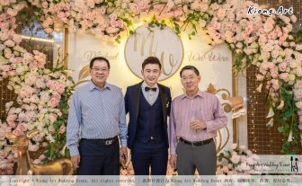 Malaysia Selangor Klang Kuala Lumpur Wedding Event Deco Wedding Planner Kiong Art Wedding Event 马来西亚 雪兰莪 巴生 雪隆区 吉隆坡一站式婚礼策划布置 A Gargen Story 温馨花园故事 B01-004