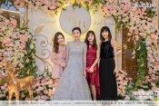Malaysia Selangor Klang Kuala Lumpur Wedding Event Deco Wedding Planner Kiong Art Wedding Event 马来西亚 雪兰莪 巴生 雪隆区 吉隆坡一站式婚礼策划布置 A Gargen Story 温馨花园故事 C01-020