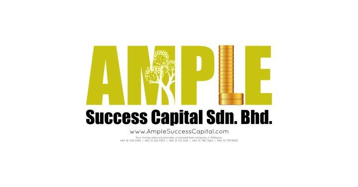 Ample Success Capital Sdn Bhd Parit Sulong Muar Loan Yong Peng Loan Batu Pahat Loan Johor Loan Malaysia Loan Money Resources Loan Supply A00