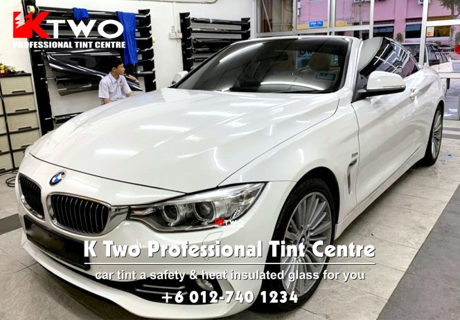 Batu Pahat Car Tint Batu Pahat Car Tinted Automotive Tinted Window Tinted K Two Professional Tint Centre Safety and Heat Insulated Glass B04