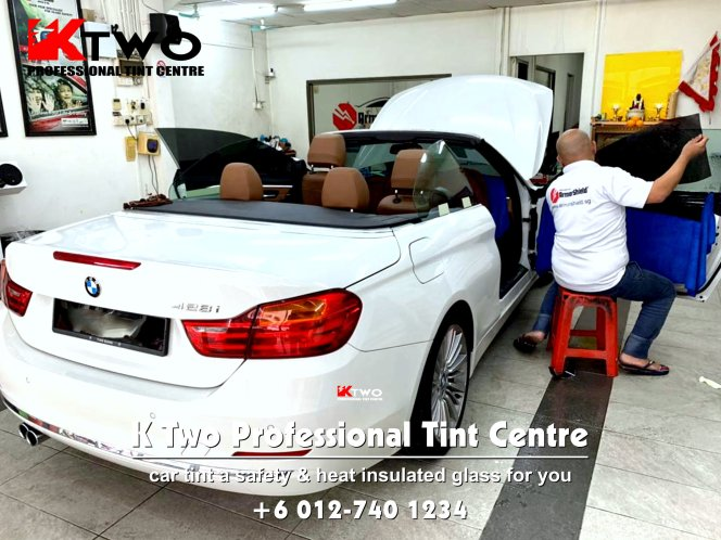 Batu Pahat Car Tint Batu Pahat Car Tinted Automotive Tinted Window Tinted K Two Professional Tint Centre Safety and Heat Insulated Glass B05