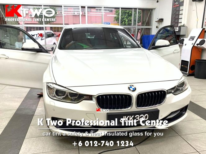 Batu Pahat Car Tint Batu Pahat Car Tinted Automotive Tinted Window Tinted K Two Professional Tint Centre Safety and Heat Insulated Glass B20