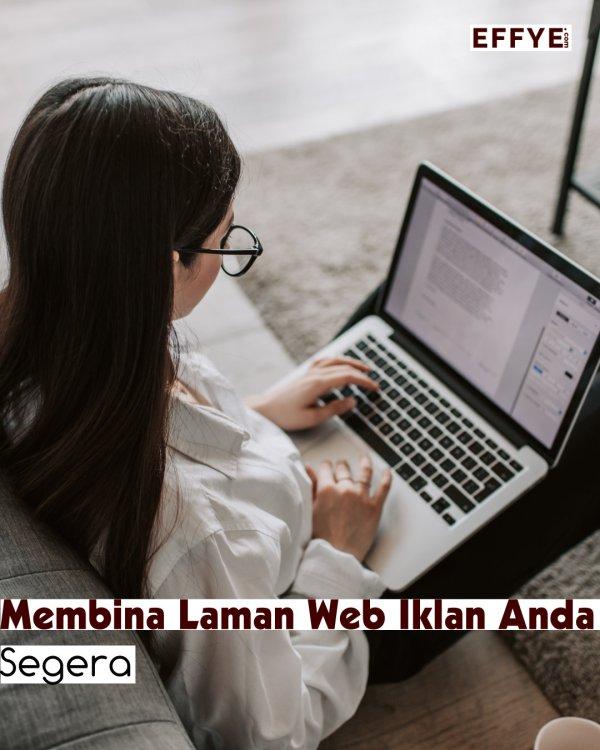 Effye Media Laman Web Iklan Malaysia Reka Bentuk Laman Web Malaysia Pendidikan Media Malaysia B01-03 Raymond Ong