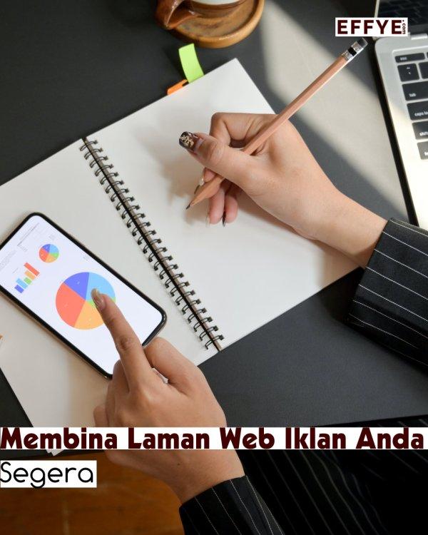 Effye Media Laman Web Iklan Malaysia Reka Bentuk Laman Web Malaysia Pendidikan Media Malaysia B01-06 Raymond Ong