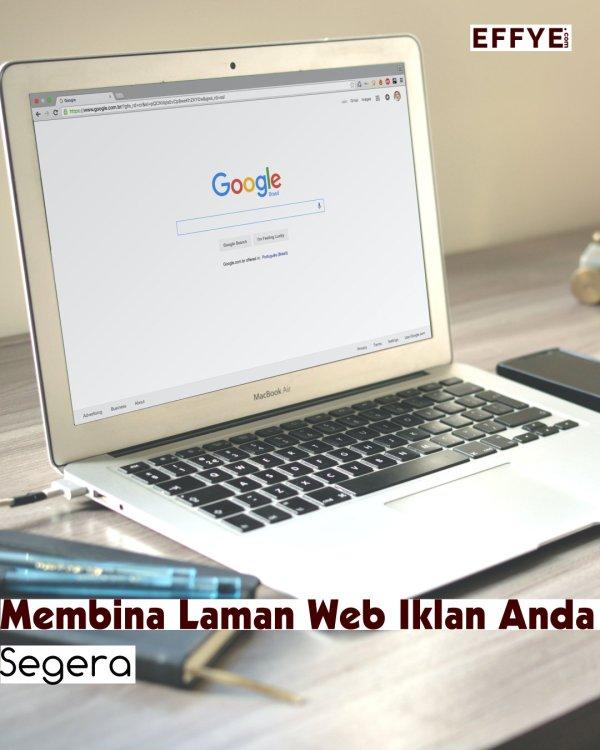 Effye Media Laman Web Iklan Malaysia Reka Bentuk Laman Web Malaysia Pendidikan Media Malaysia B01-07 Raymond Ong