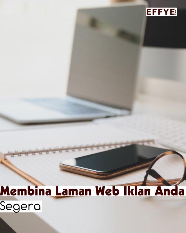Effye Media Laman Web Iklan Malaysia Reka Bentuk Laman Web Malaysia Pendidikan Media Malaysia B01-14 Raymond Ong