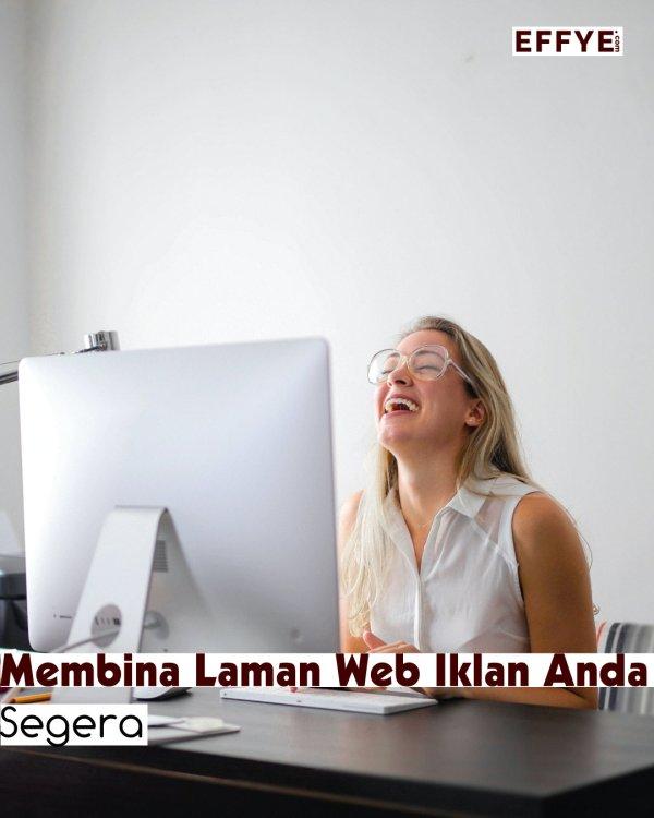 Effye Media Laman Web Iklan Malaysia Reka Bentuk Laman Web Malaysia Pendidikan Media Malaysia B01-22 Raymond Ong