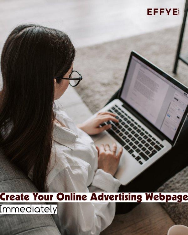 Effye Media Online Advertising Malaysia Website Design Malaysia Media Eduacation Malaysia B01-03 Raymond Ong