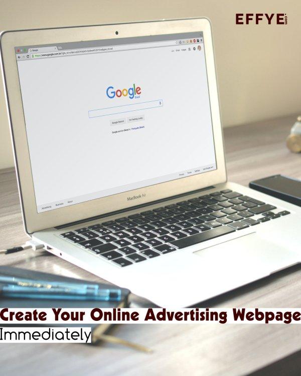 Effye Media Online Advertising Malaysia Website Design Malaysia Media Eduacation Malaysia B01-07 Raymond Ong