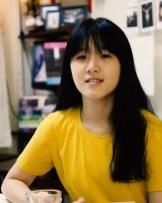 Lee Sze Tong 李偲彤 A03
