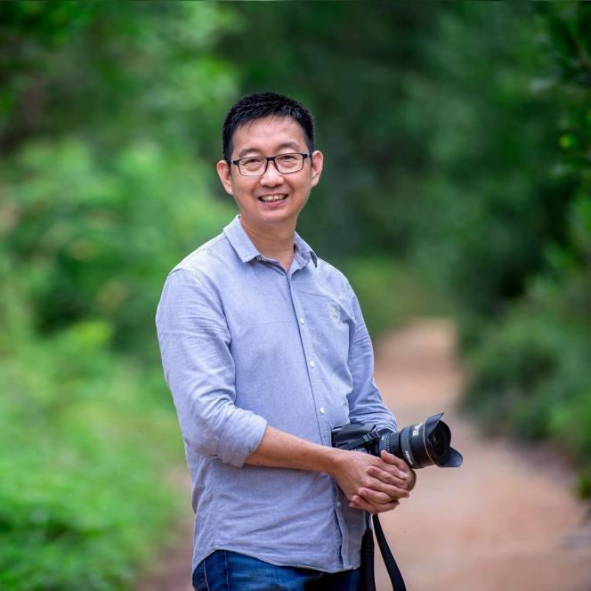 马来西亚摄影老师 全职摄影人 摄影师 摄影导师 摄影指导 Federick Chu Siew Thong Malaysia Photographer Instructor A02