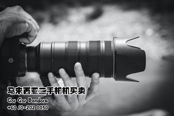 相机杀手 Gor Gor Bendora Second hand camera buy and sell Malaysia Ben Bendora A06