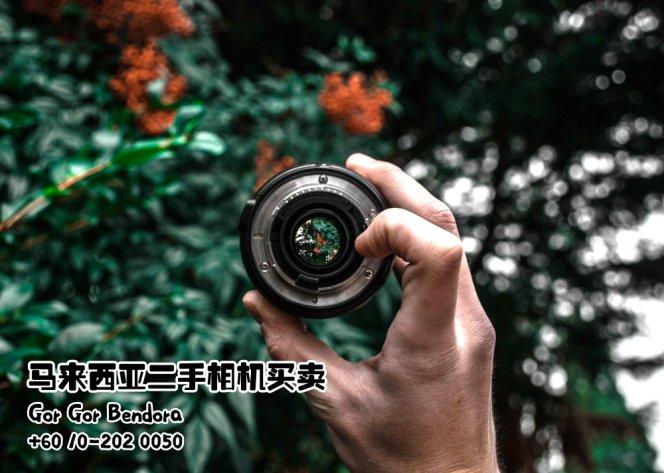 相机杀手 Gor Gor Bendora Second hand camera buy and sell Malaysia Ben Bendora A08