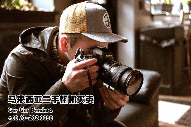 相机杀手 Gor Gor Bendora Second hand camera buy and sell Malaysia Ben Bendora A14