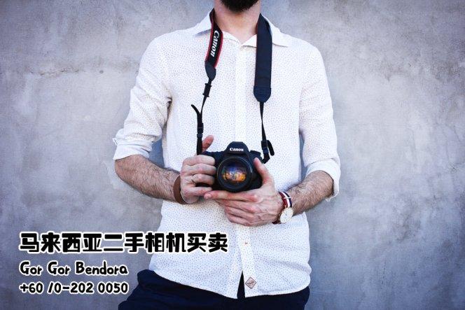 相机杀手 Gor Gor Bendora Second hand camera buy and sell Malaysia Ben Bendora A21
