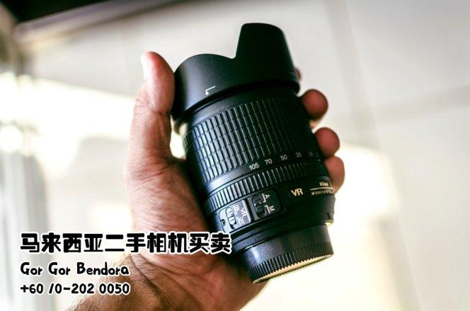 相机杀手 Gor Gor Bendora Second hand camera buy and sell Malaysia Ben Bendora A23