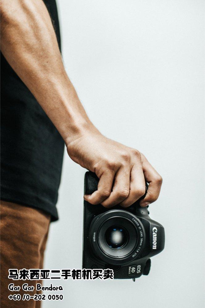相机杀手 Gor Gor Bendora Second hand camera buy and sell Malaysia Ben Bendora A24