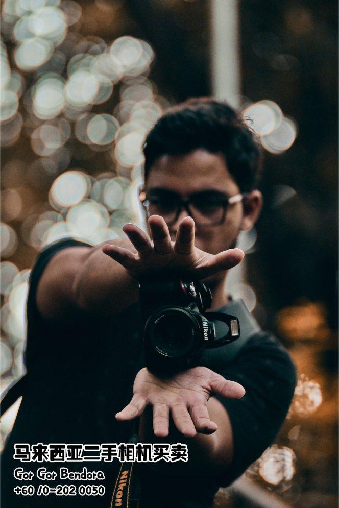 相机杀手 Gor Gor Bendora Second hand camera buy and sell Malaysia Ben Bendora A29