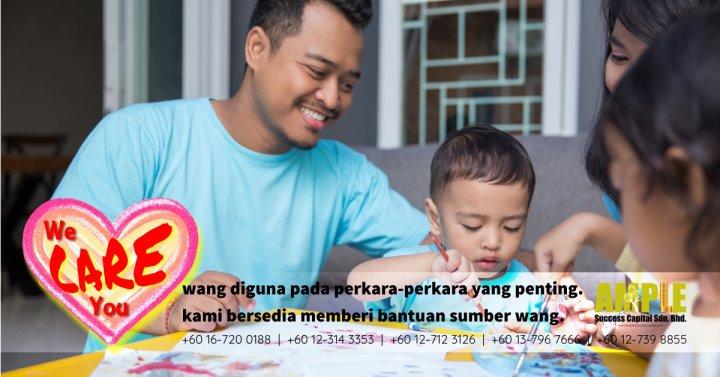 Loan Johor Pinjaman Peribadi Johor Pinjaman Parit Sulong Pinjaman Batu Pahat Pinjaman Muar Pinjaman Yong Peng Ample Success Capital Syarikat Pinjaman A00