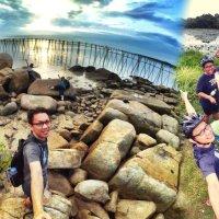 Tourist Attractions of  Batu Pahat Johor Malaysia